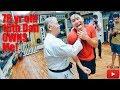 78yr Old 10th Dan Karate Owns me! | Okinawa Part 1 | Eden Ang