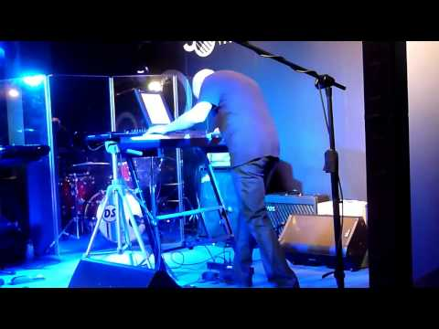 JORDAN RUDESS - TARKUS (Part 1)  @ Musikmesse 2013 [Full-HD]