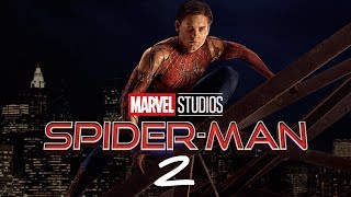 Spider Man 2 Trailer (Far from Home Style)
