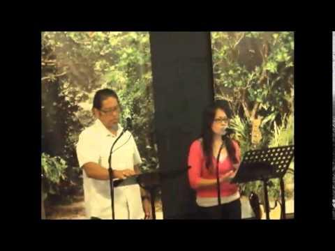 A Holy Life 1.Peter 1:13 21 Pastor Tommy Ruiz Eng Jpn