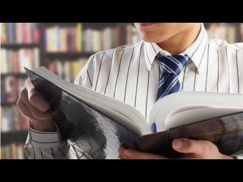 Clique e veja o vídeo Curso Leitura Dinâmica