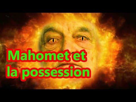 Mahomet le possédé des démons !