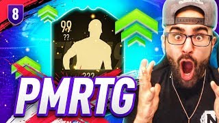 OMG MY BEST CHEAP SQUAD EVER! - FIFA19 Ultimate Team PMRTG #08