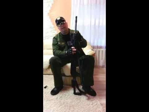 Русское оружие выбор оружия часть 2