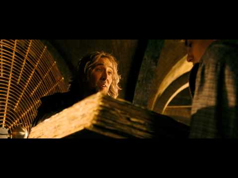 The Sorcerers Apprentice - Trailer