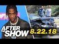 Travis Scott STILL Getting it From Nicki, Big Boy Recounts Getting Hit By Drunk Driver & More