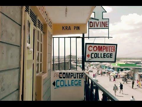 Kenya: Pierre's journey to self-reliance
