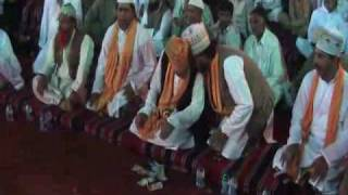 Haq Shabbir(Sahbzada Sufi Tasawar Hussain Shah) Dubai Mehfil 06