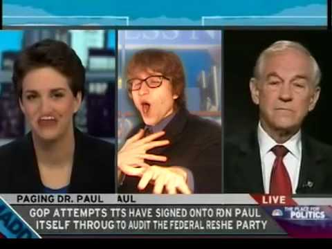 Auto-Tune the News #3: cuba. afghan friendship. 2-party woes.