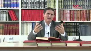Dr. Ahmet Çolak - Mektubat - 12. Mektup - Hz. Adêm (A.S.) Cennetten Neden Çıkartıldı