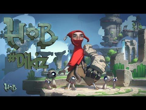 Bitkisel Robotlar - HoB # Dikiz