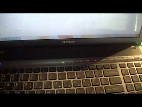 sony vaio For sale vpcf126FM (ahmed E:avokato100@yahoo.com)