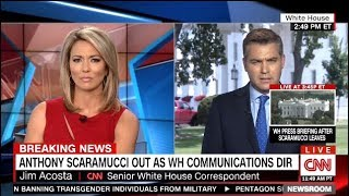 (More Chaos) MOOCH Is OUT After Only 11 Days - CNN