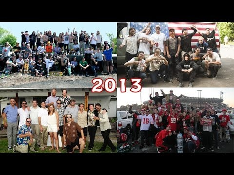 2013: Trife Year Review