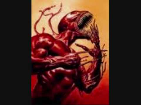carnage vs venom. Carnage Vs Venom Subscribe To My Other Channel TheLocalcats.