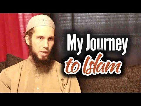 Islam Was Never A Part Of My Plans - Swedish Revert