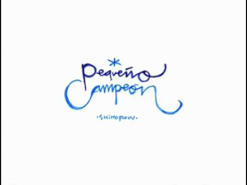Thumbnail of video Shinoflow - Pequeño Campeón