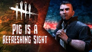 Pig is a Refreshing Sight - Dead by Daylight - Survivor #148 David King