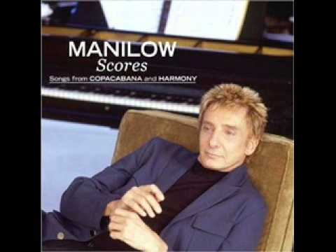 Barry Manilow - Sweet Heaven (I