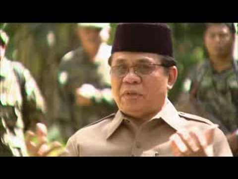 101 East - War in Mindanao - 18 Sep 08 - Part 2