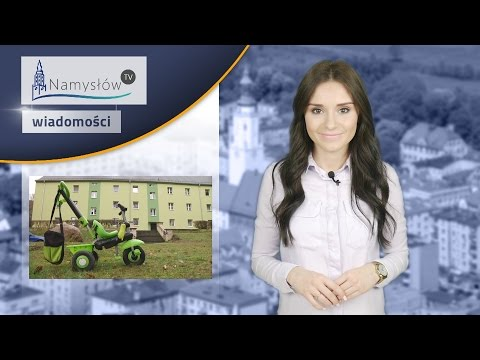 Marzec - Wiadomości Namysłów TV