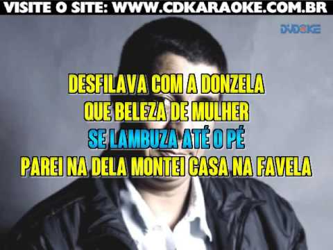 Zeca Pagodinho   Ratatuia