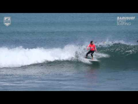 Barusurf Daily Surfing - 2015. 7. 21. Kuta
