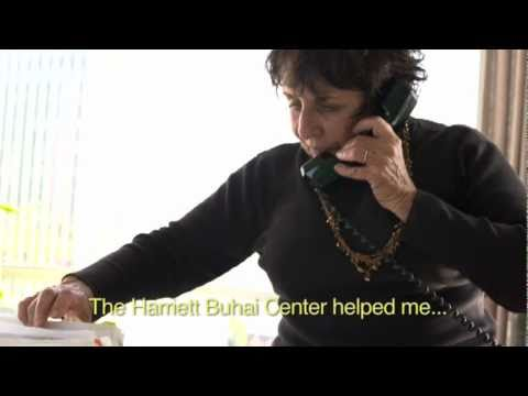 the harriett buhai center for family law 2011 video