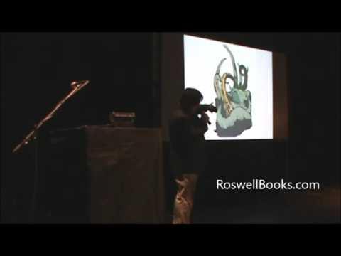 004   David Bowles (2016 Del RIo UFO Festival)