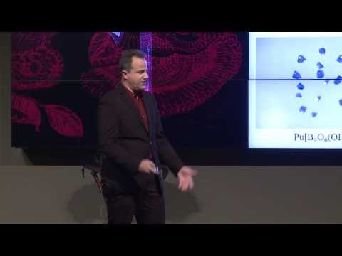 Challenges in energy production - is nuclear a viable option? Thomas E. Albrecht-Schmitt at TEDxFSU