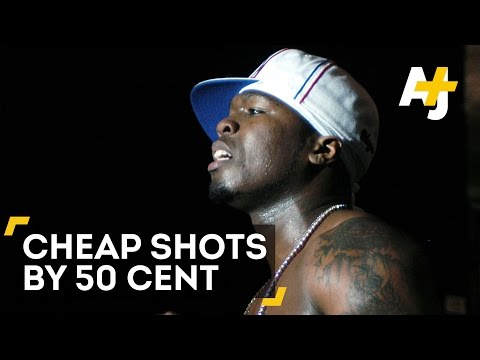 Cheap Shots By 50 Cent