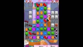 Candy Crush Saga Level 1320 No Booster