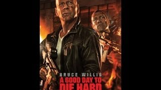 Narthagi - A Good Day to Die Hard - Movie Trailer