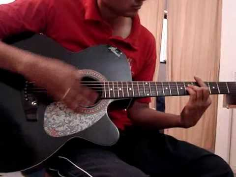 Aye Khuda - Pathshala - Guitar Chords