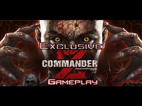 Counter-Strike Online 2 Commander-Z Gameplay(Human) Music Videos
