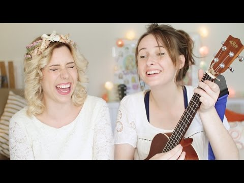 Moon Song | Tessa Violet + Hazel Hayes (cover)
