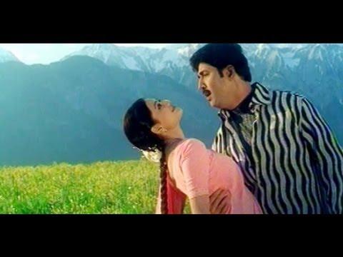 Cheppave Chirugali Songs - Nannu Lalinchu - Venu Ashima Bhalla...