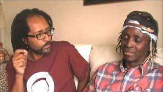 VIDEO: Interview ak Pitit Pitit Pitit Jean Jacques Dessalines - Tiecoura Part 3