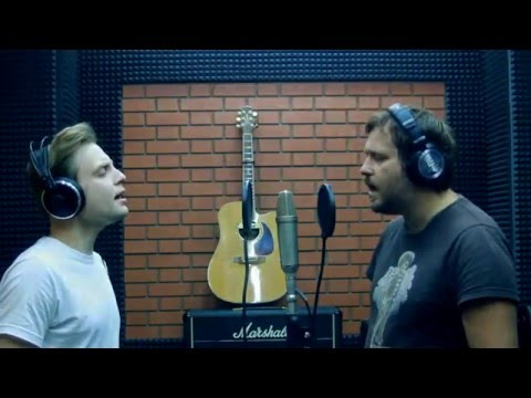 ОЛЕГ ЧУБЫКИН / MIKE GLEBOW - WORDS ARE SILENT (STUDIO LIVE)