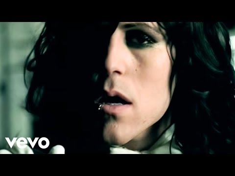 AFI - The Leaving Song Pt. 2