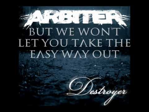 Arbiter - Destroyer