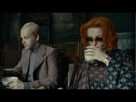 Dark Shadows Featurette - Vampire History