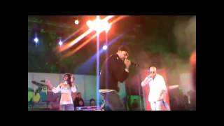 Bohemia - Live from Chandigarh | Concert video | 20,000 + Attendance
