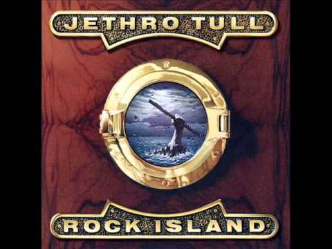 Jethro Tull - Heavy Water