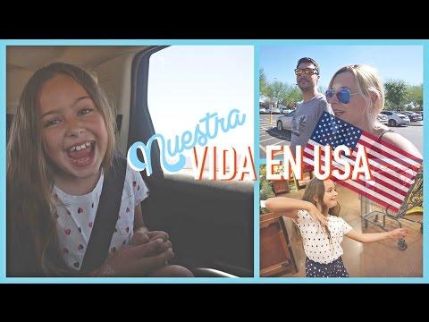 ELAIA SE CREE ARGENTINA + LE ROMPEMOS EL CORAZÓN (24/04/16) | VLOGS DIARIOS