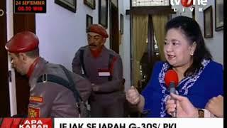 NYATA .... Kesaksian Kakak Ade Irma Suryani