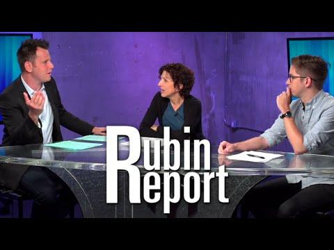 Bush 2016, Surveillance, Porn In America | The Rubin Report video