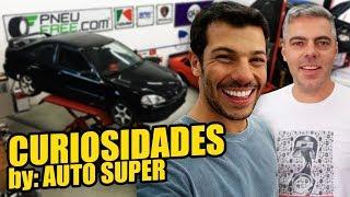 Chevette SUPERE - Por que ainda não Ligou? - Tudo Sobre os Carros e suas Histórias da Auto Super
