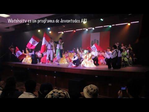 Incursión Cultural: Perú Nikkei Ritmos y Colores 15 años