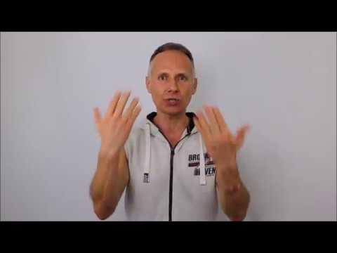 Pozbądź Się Bólu Gardła W 2 Minuty! Technika Nr II (Zrób To Sam)  #122